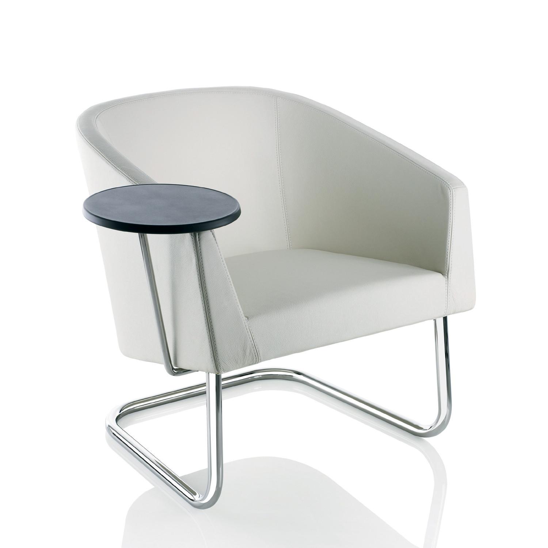 Club Easy Armchair Table