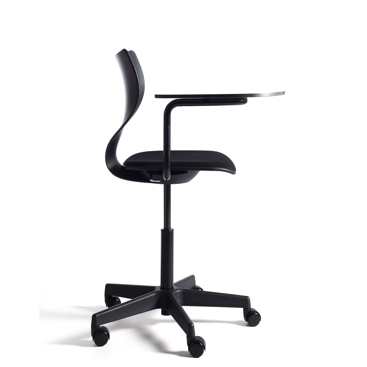 Cobra Swivel Chair with Tablet