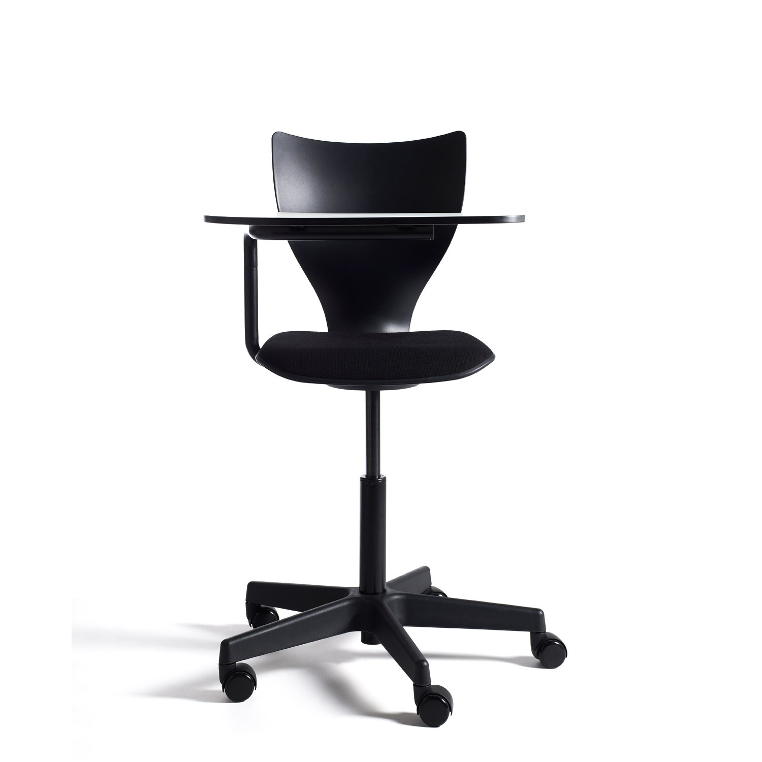 Cobra Chair with Swing Tablet