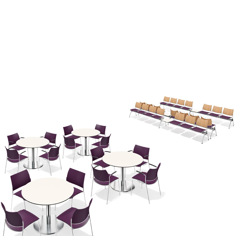 Cobra Chairs