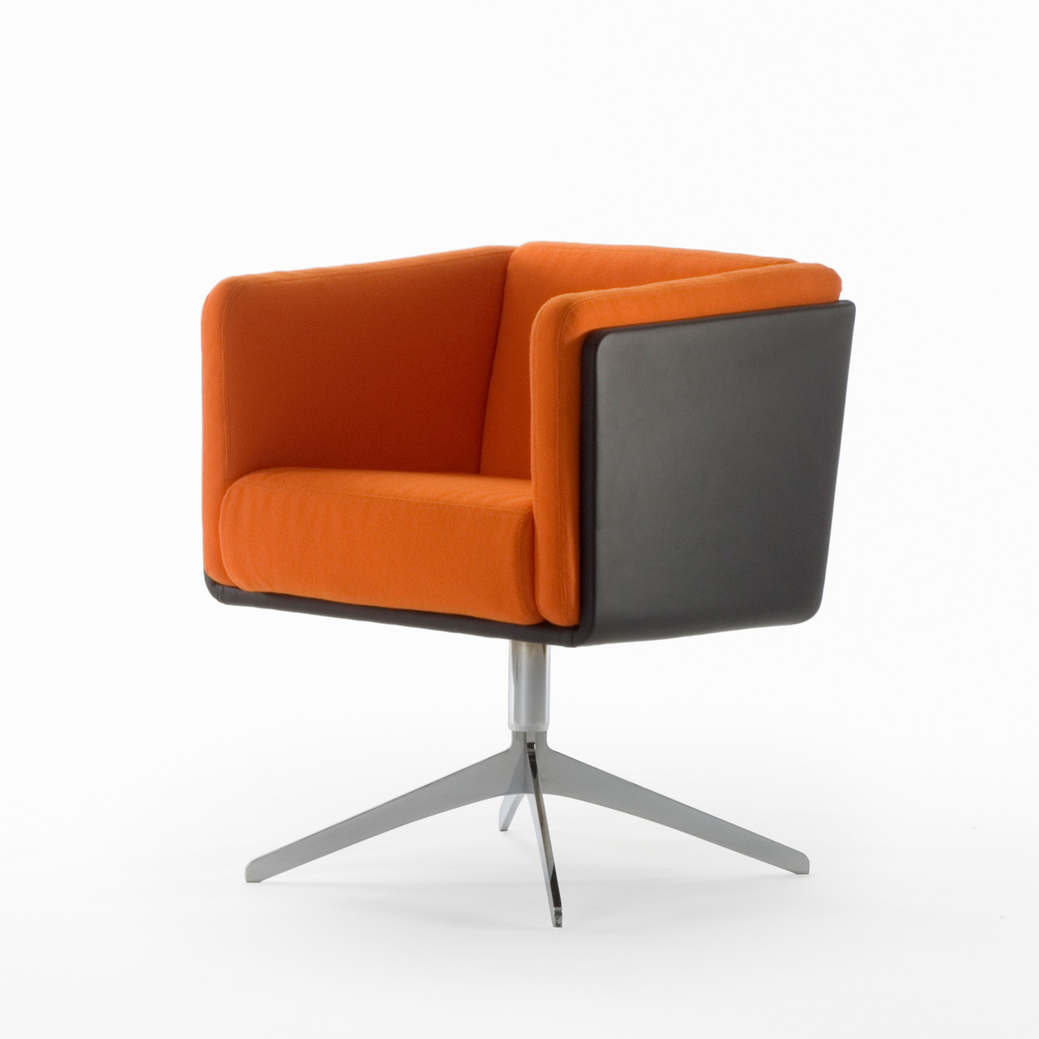 Coco Reception Armchair from Rossin