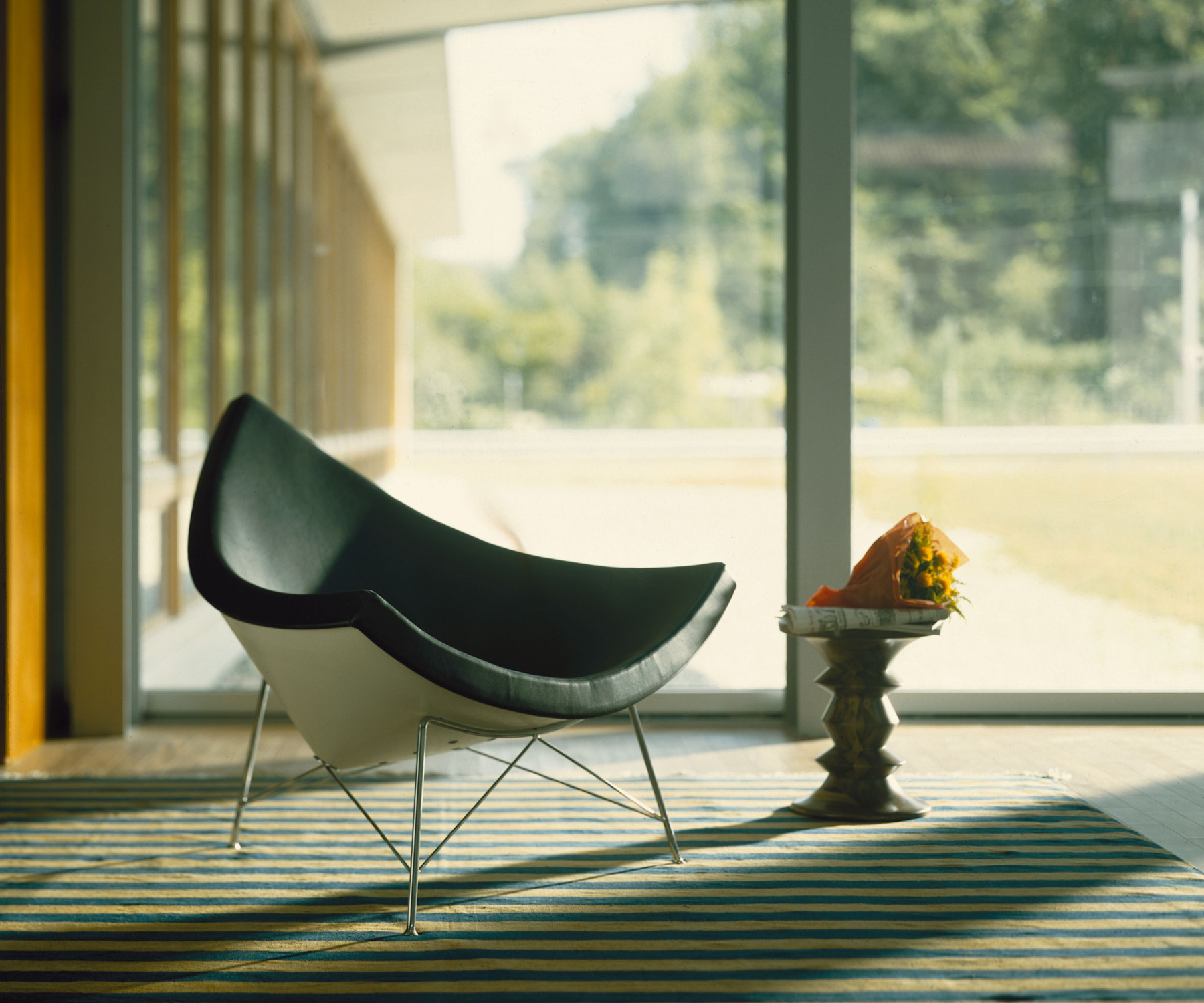 Nelson Coconut Chair by Vitra