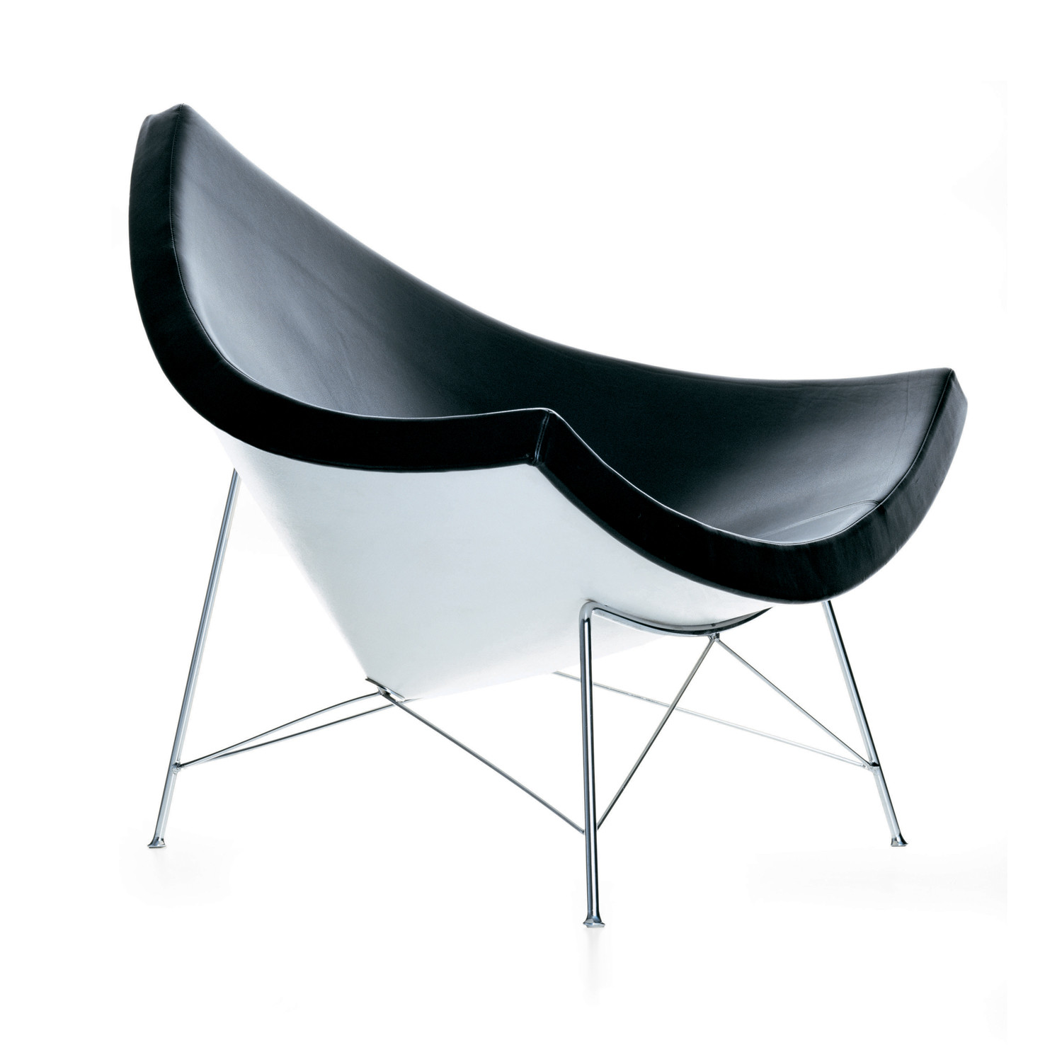 Coconut Chair in Black