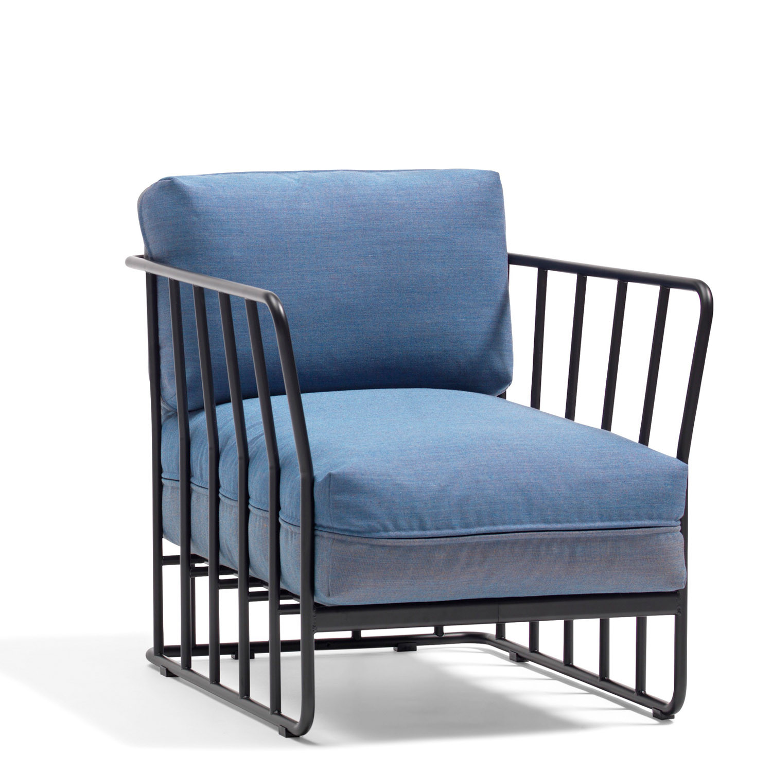 Code O27A Easy Chairs