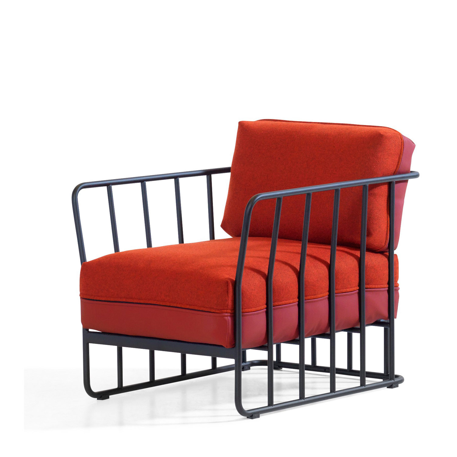 Code 27 Lounge Chair