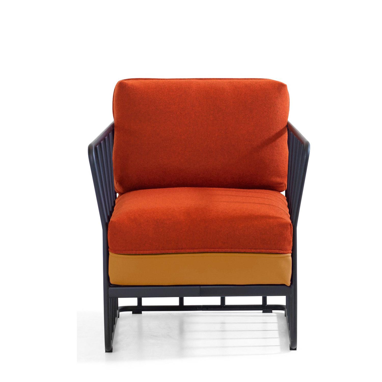 Code 27-A Chair with Colour Contrast