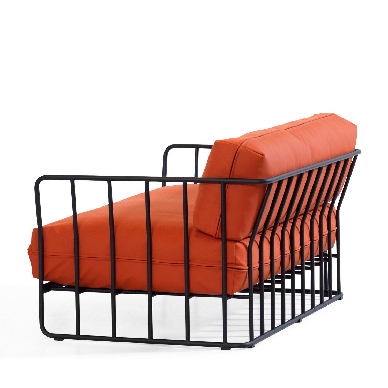 Code 27 Reception Sofa