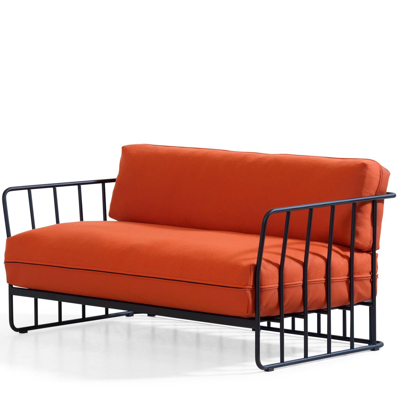 Code 27 Lounge Sofa
