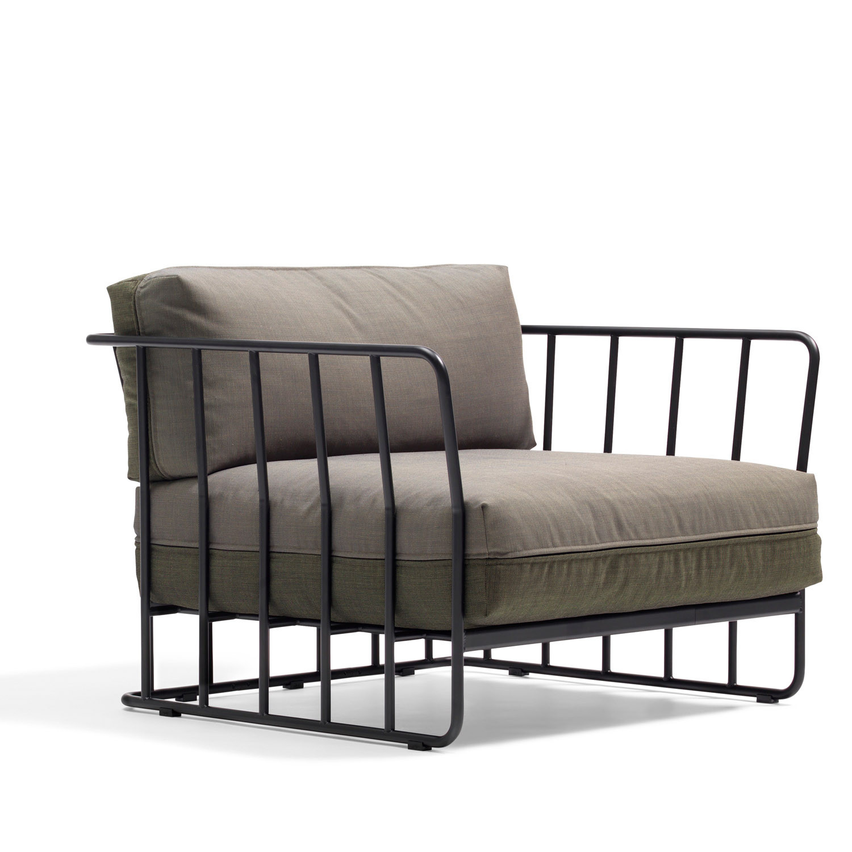 O27B Code Armchair