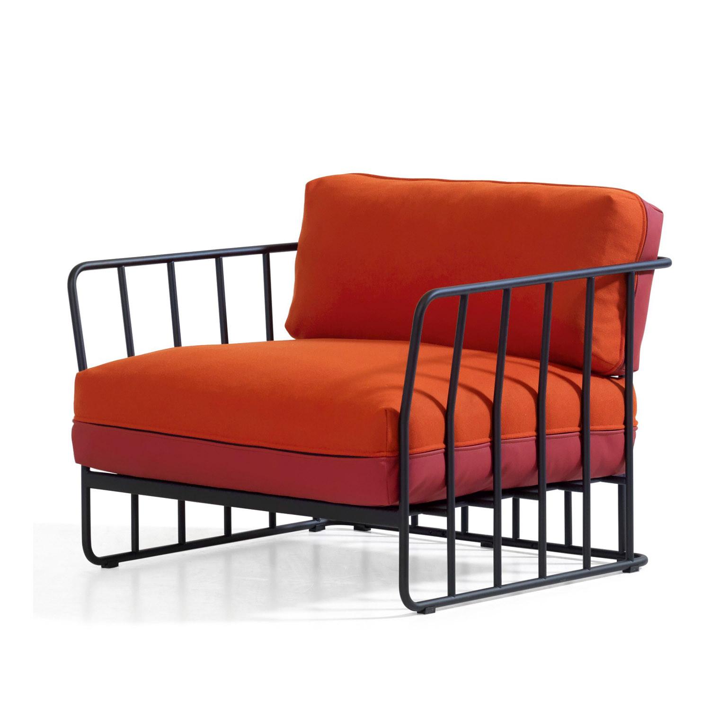 Code 27-B Armchair
