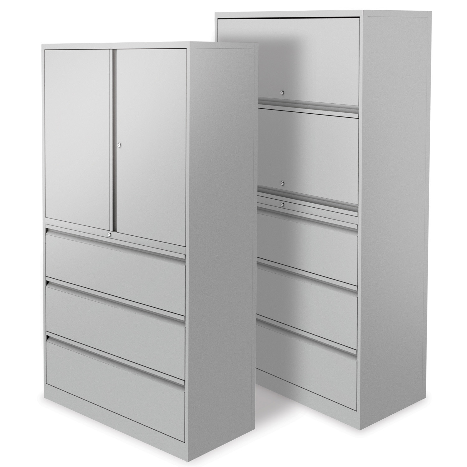 Combi:Store Cabinets