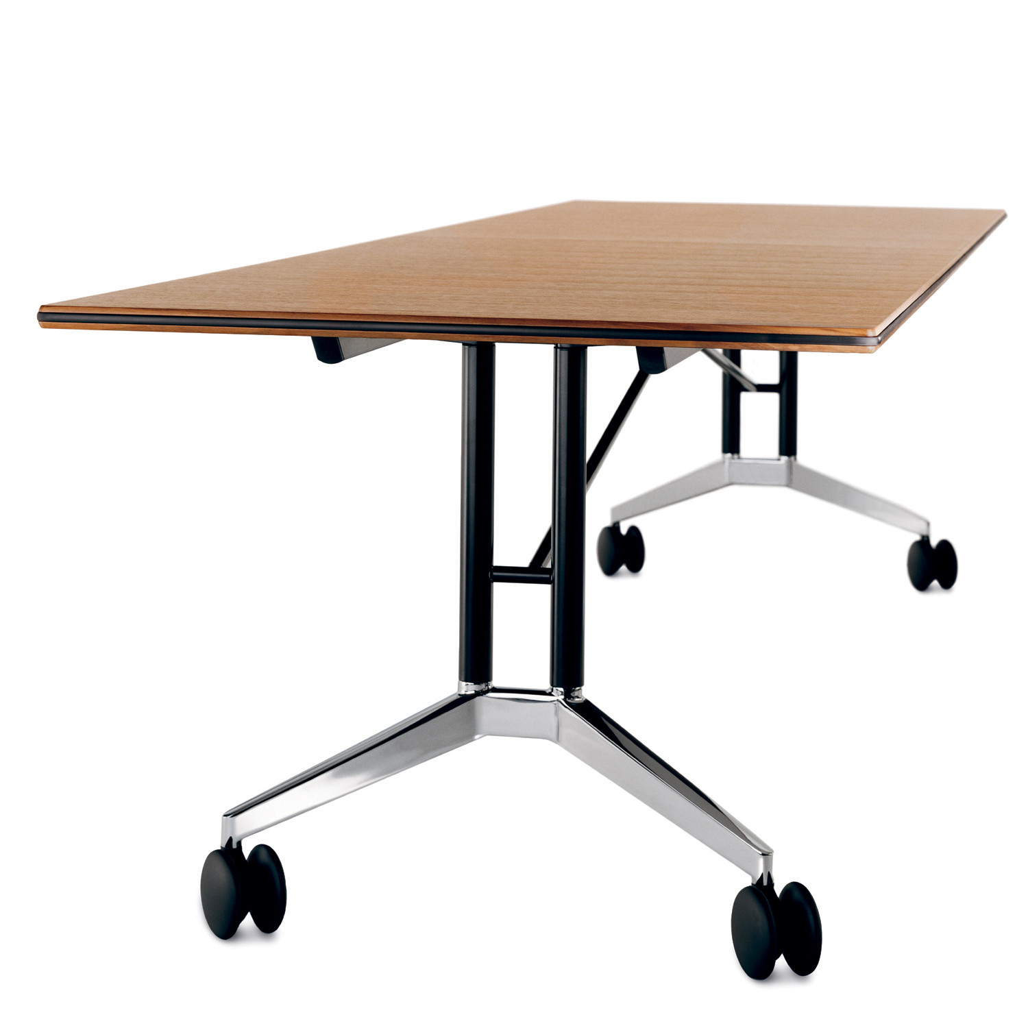 Confair 440 Range Table