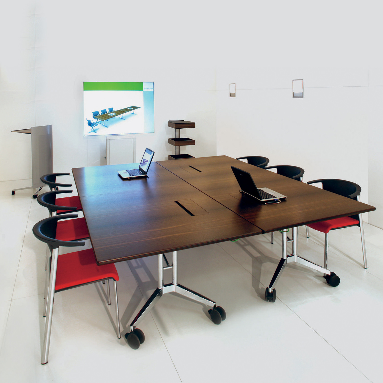 Confair Multifunctional Meeting Tables