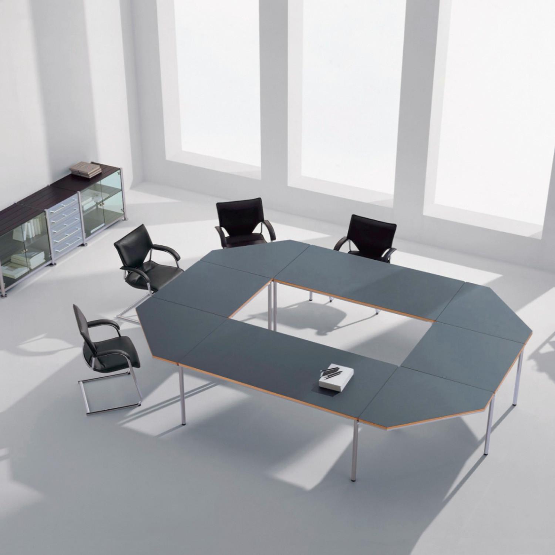Contas Conference Table
