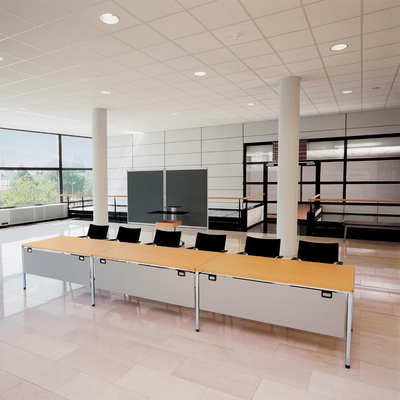 Contas Training Table