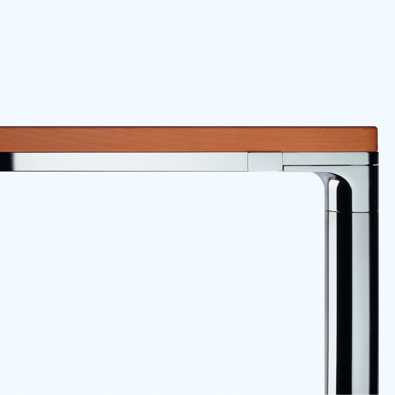 Contas Table leg detail