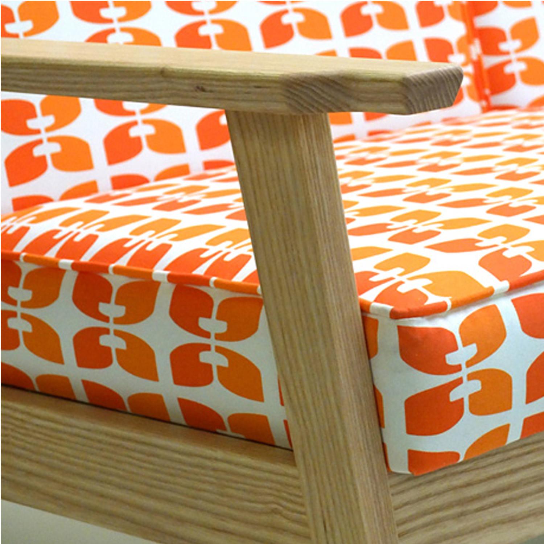 Beacon Sofa Detail View