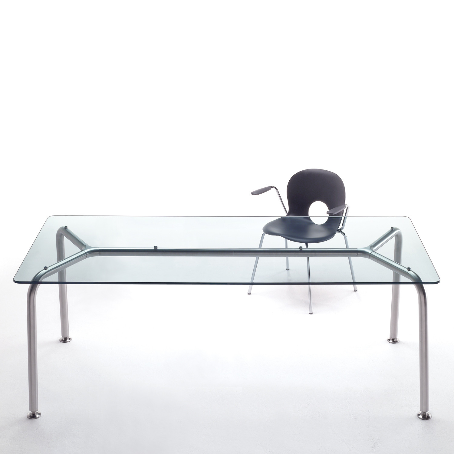 Convito Table by Rexite
