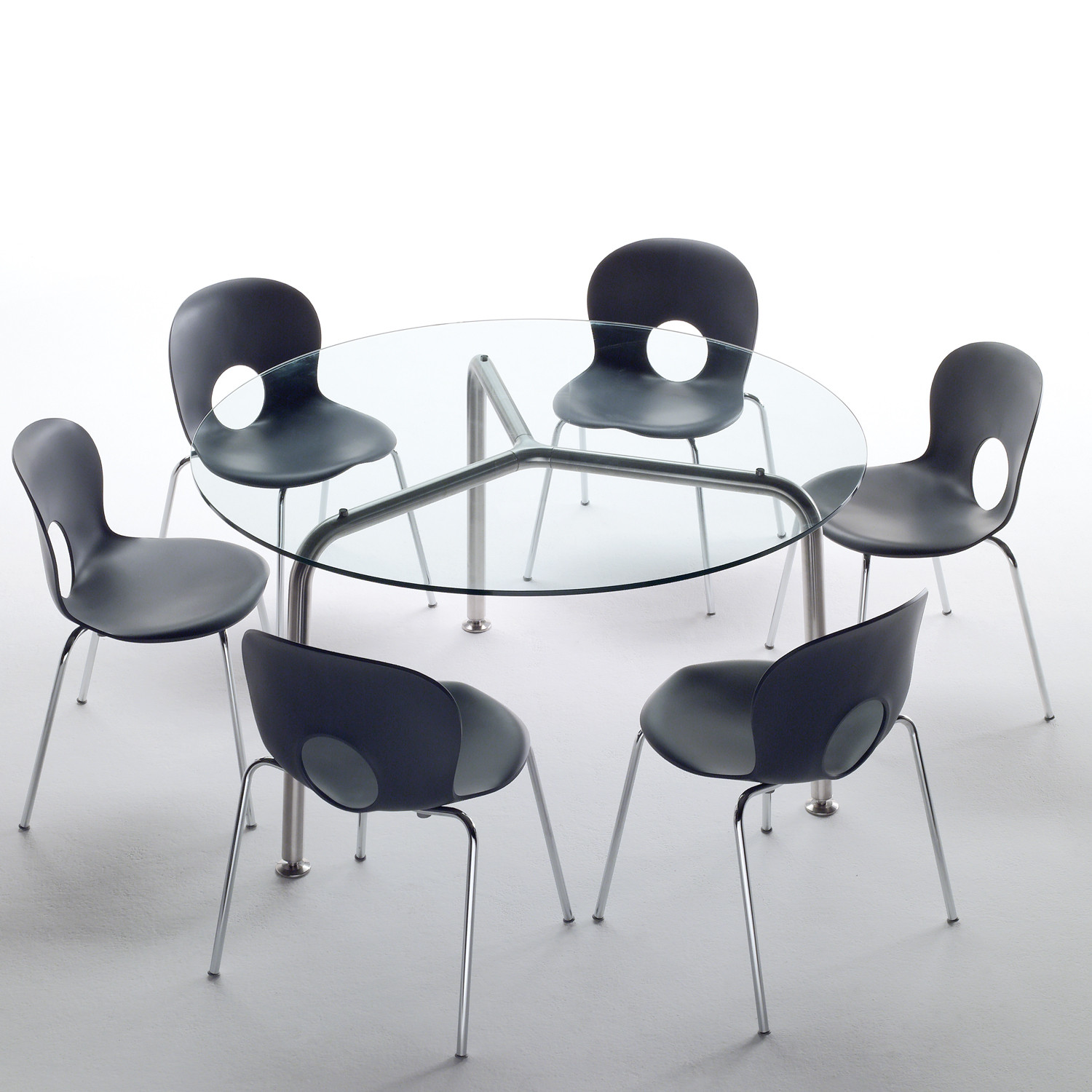 Convito Meeting Table by Rexite