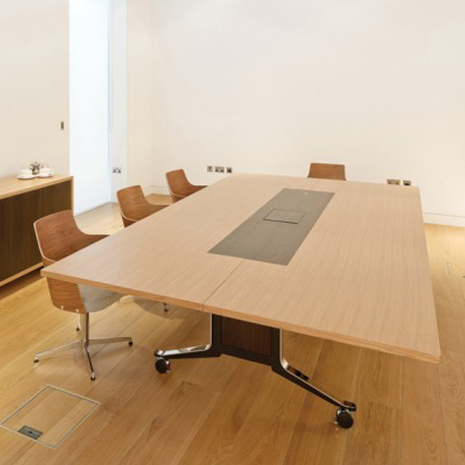 Corsair Folding Meeting Table