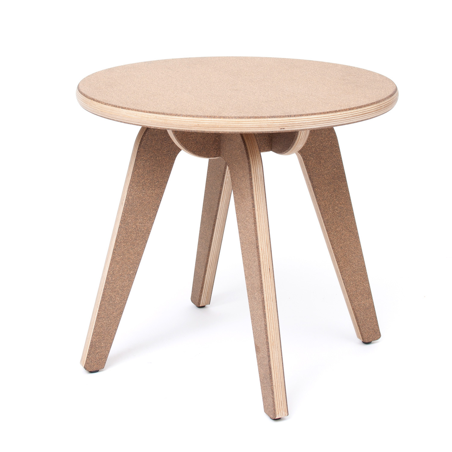 Cork Breakout Table