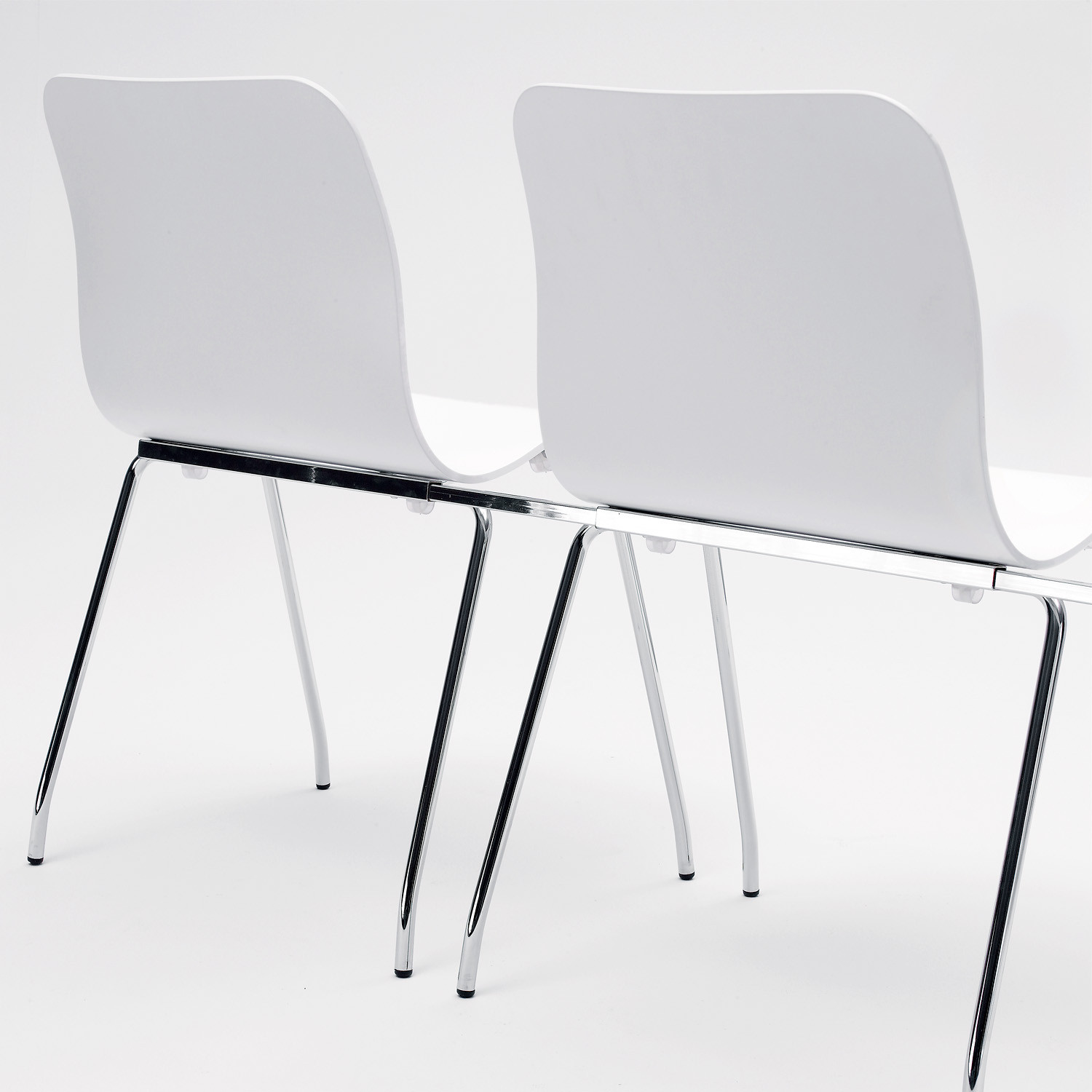 Cornflake Chairs by Offecct