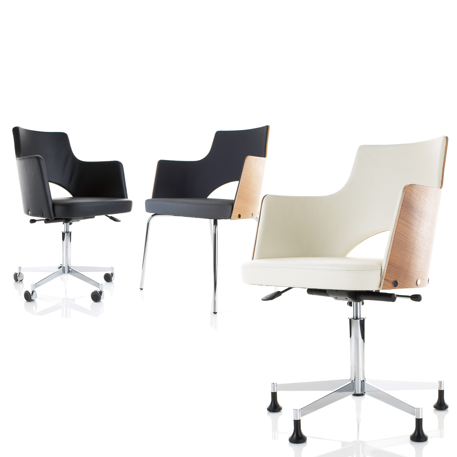Cortina Armchairs