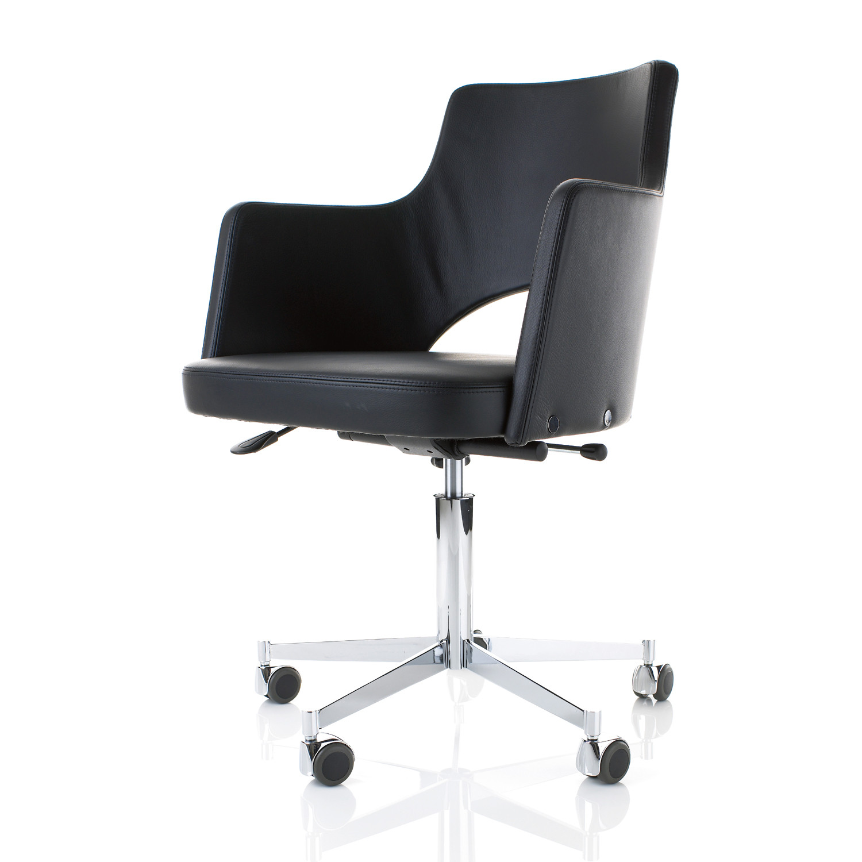 Cortina Swivel Easy Chair