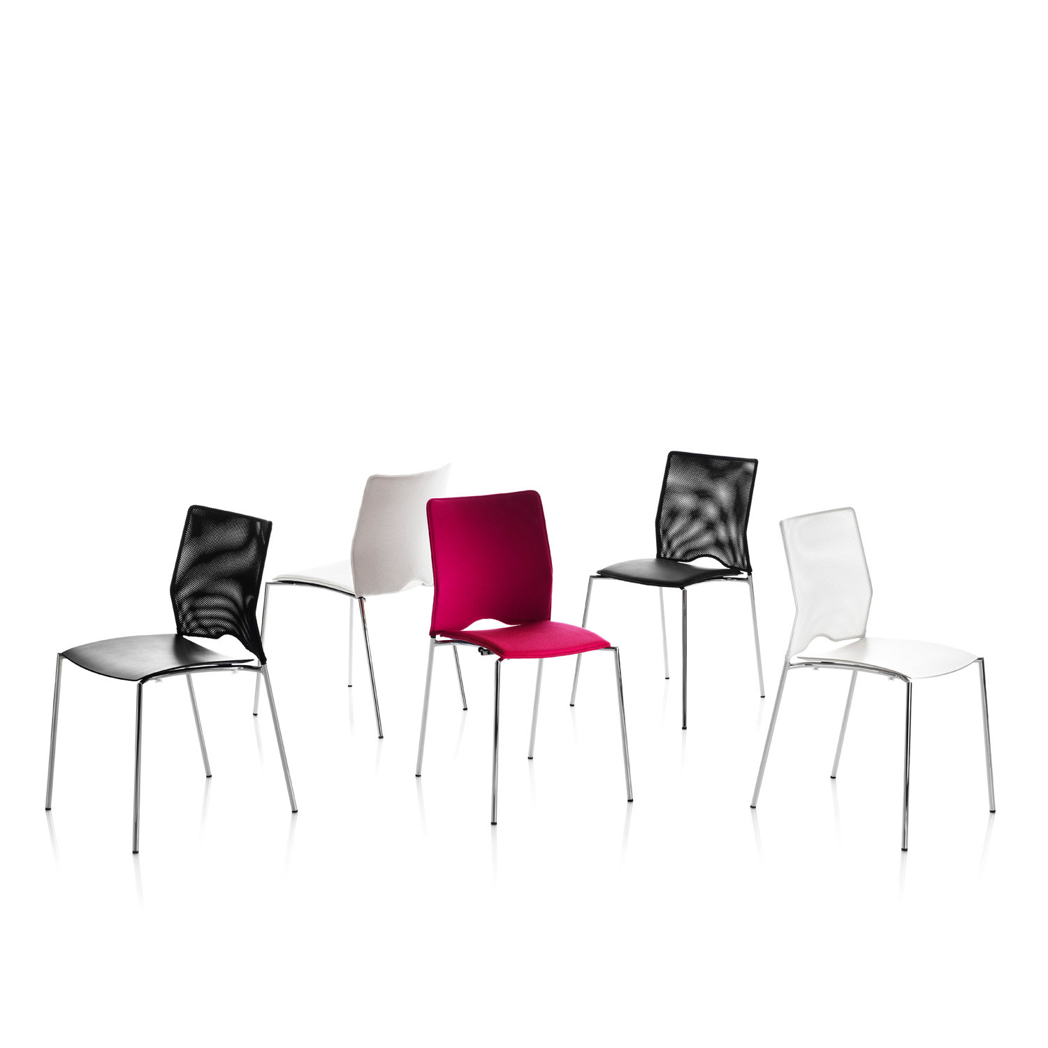 Lammhults Cosmos Chairs