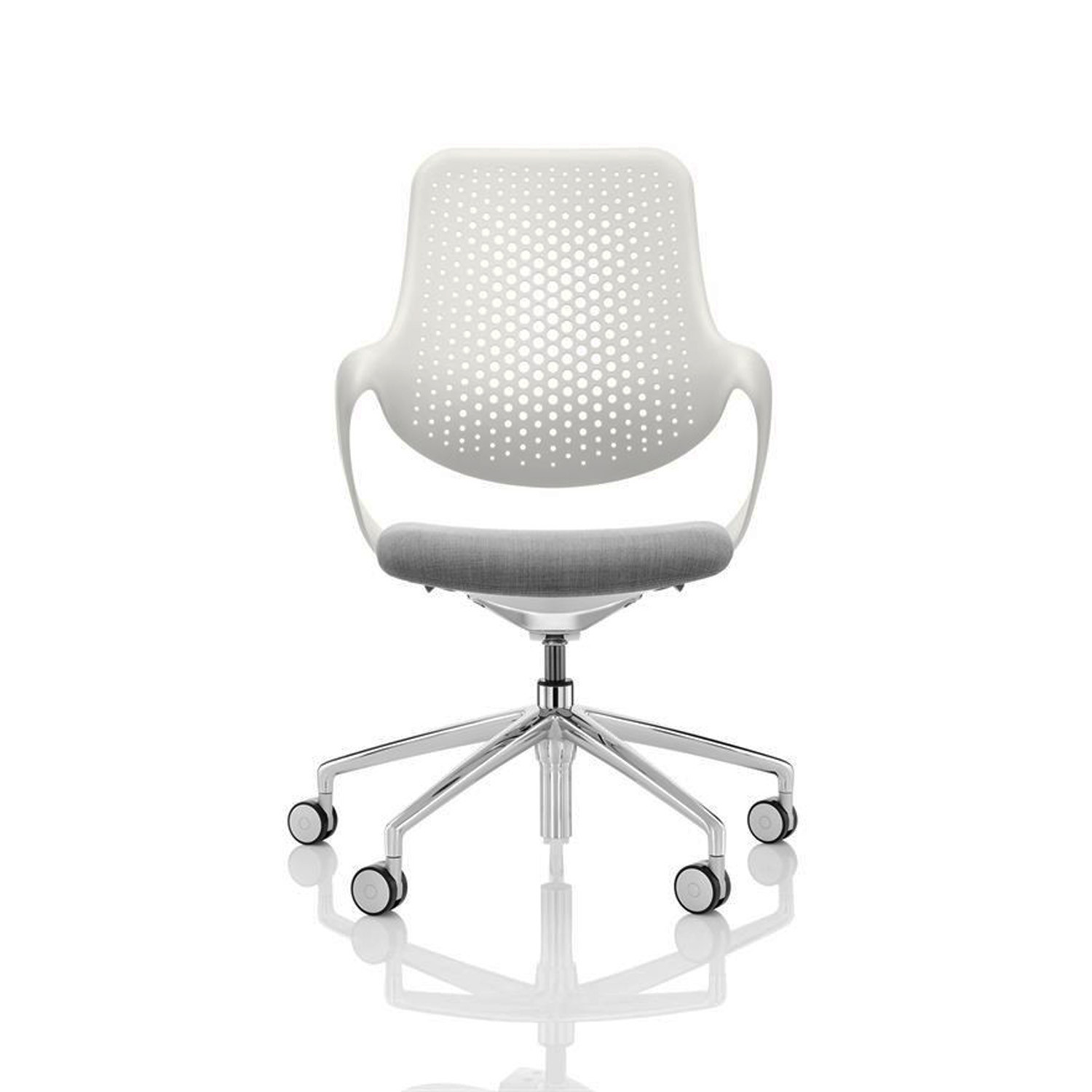 Coza Ergonomic Task Chair by Ballendat