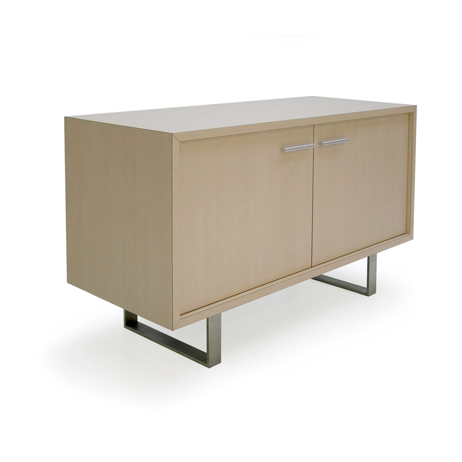 Series 2 Credenza Unit - Loop Legs