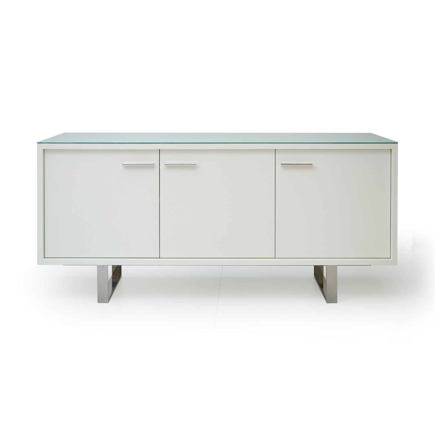 Series 2 Credenza - 3 Door Unit