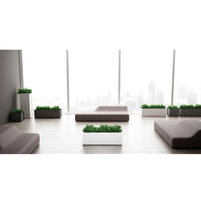 Crepe Indoor Plant Pots