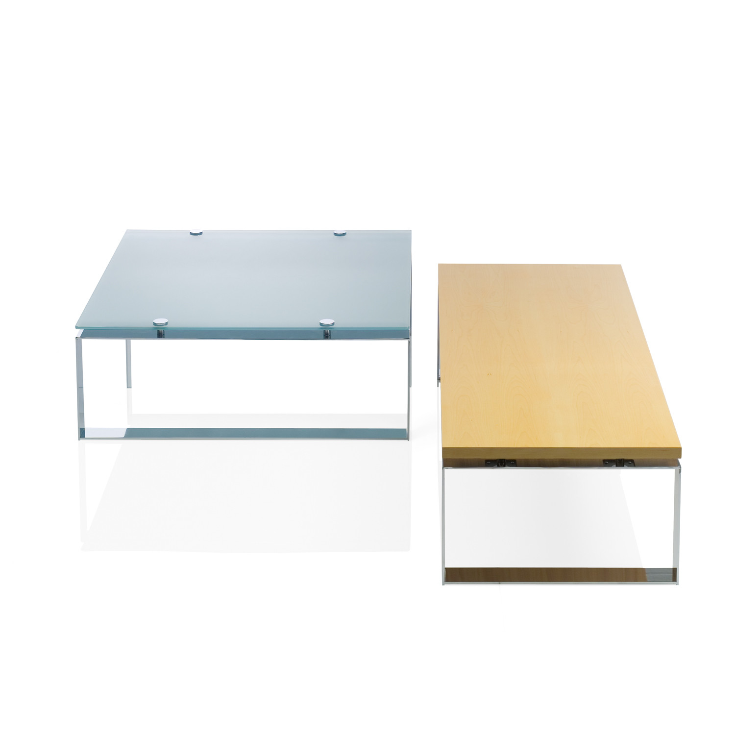 Crest Table Range