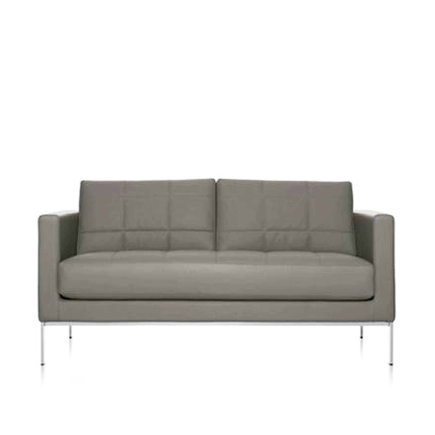 Cross Two Seater Sofa