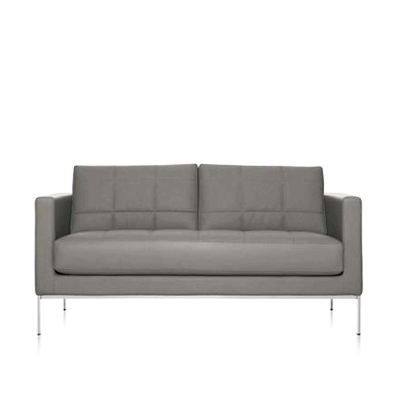 Cross Two Seater Sofa