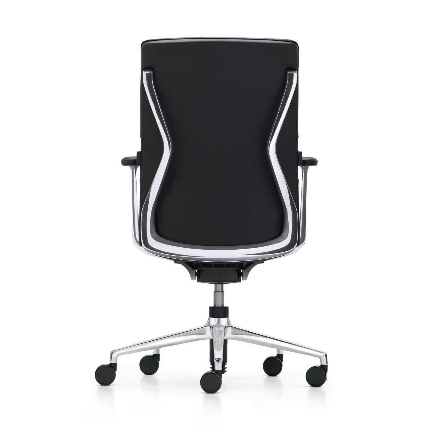 Crossline Prime Swivel Chair