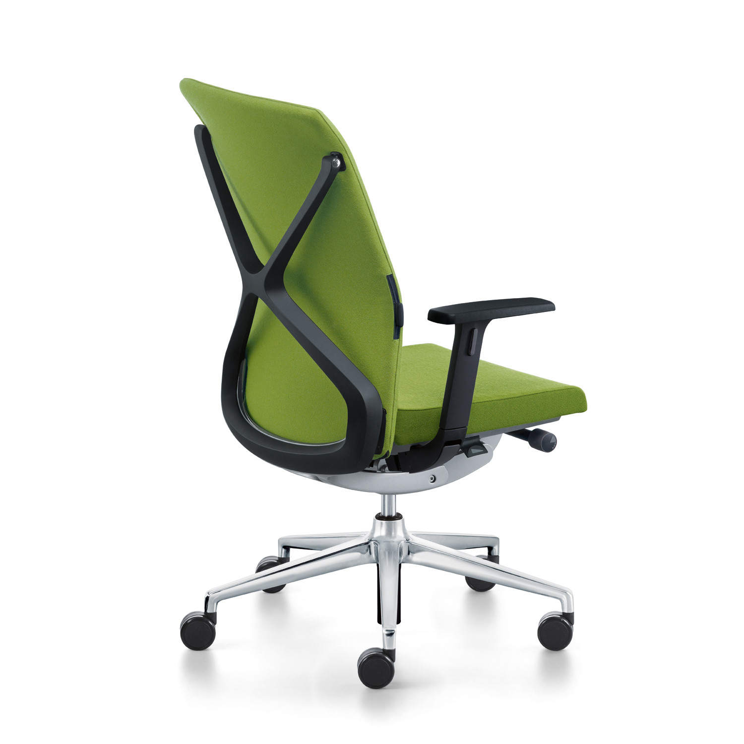 Crossline Office Chair with Similar-Plus