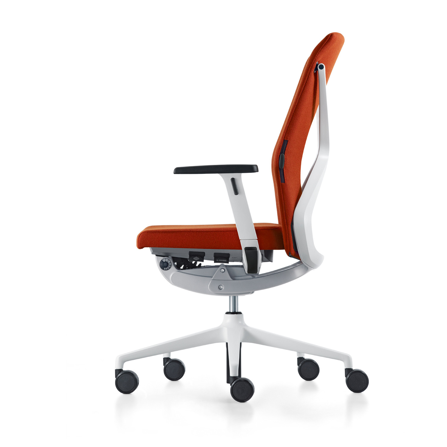Crossline Office Chair profile