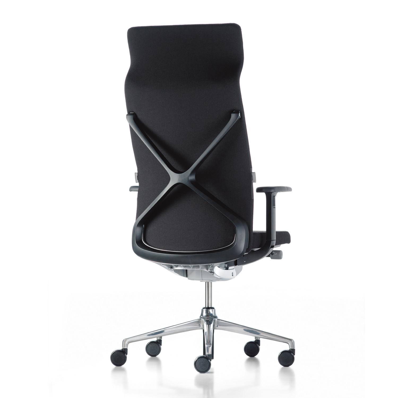 Crossline Executive Chairs by Sedus