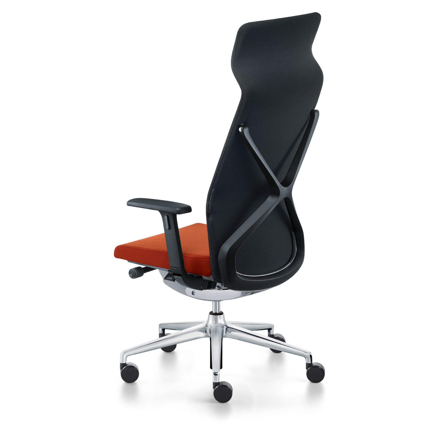 Crossline Office Manager Chairs
