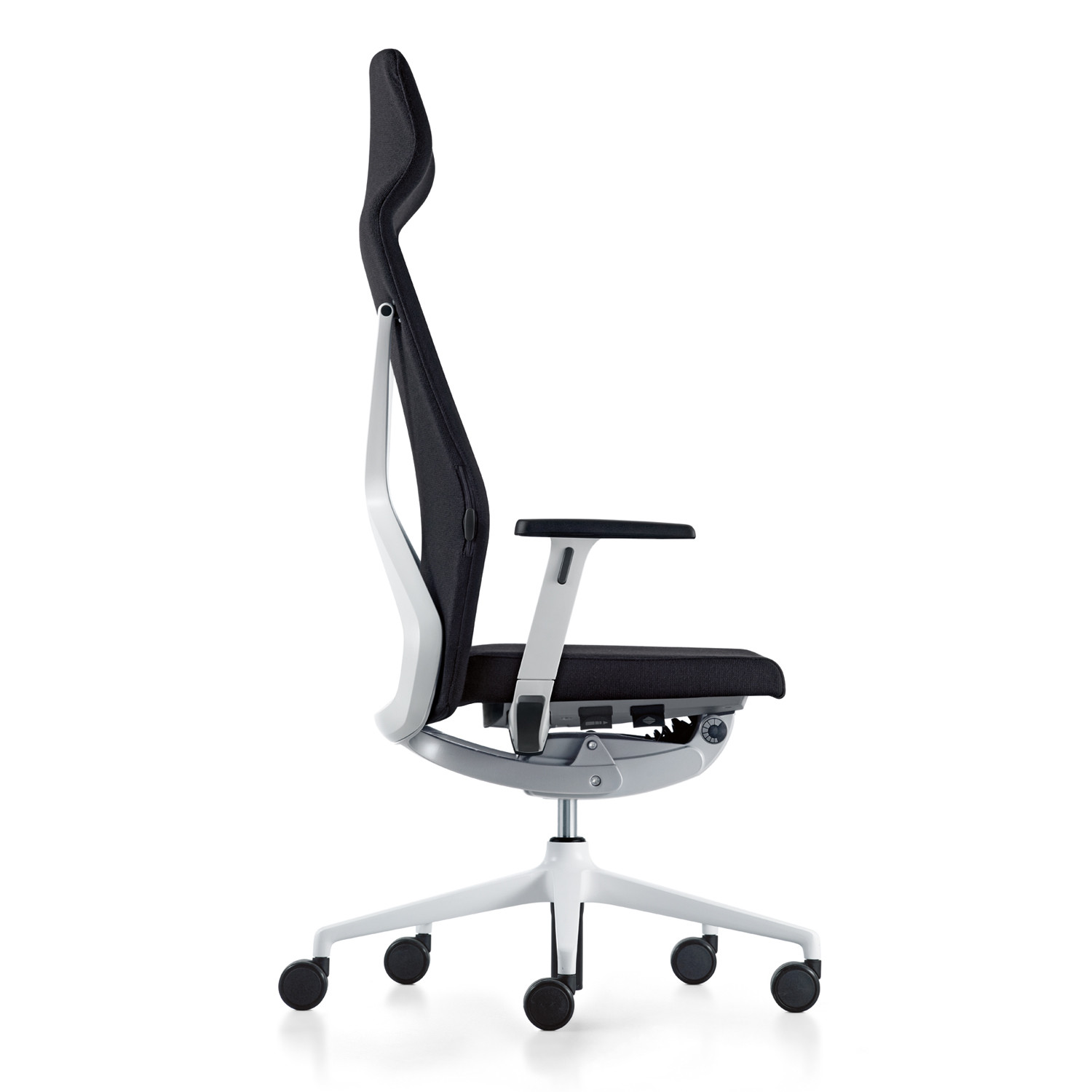 Crossline Ergonomic Executive Chair