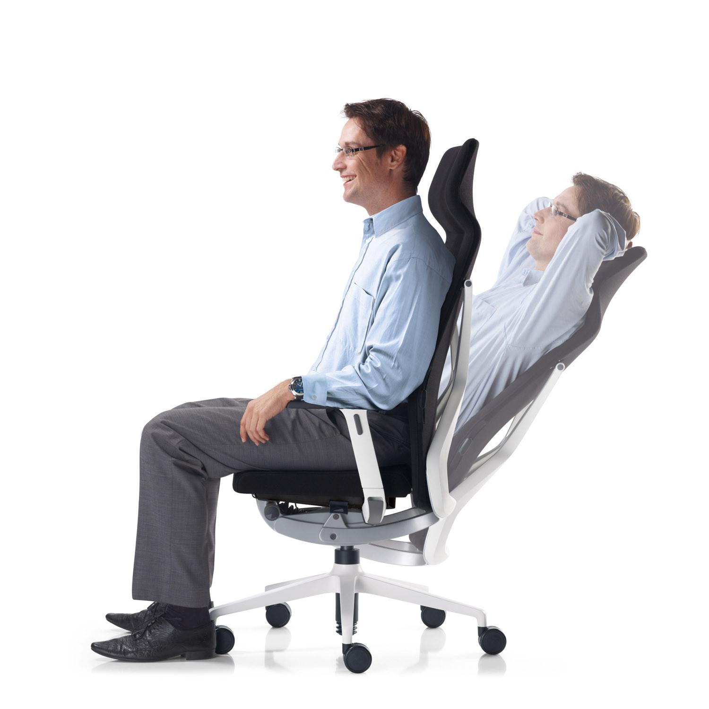 Crossline Executive Ergonomic Chair