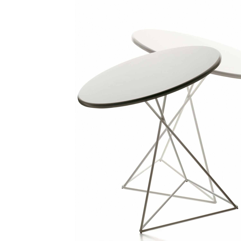 Crystal Tables