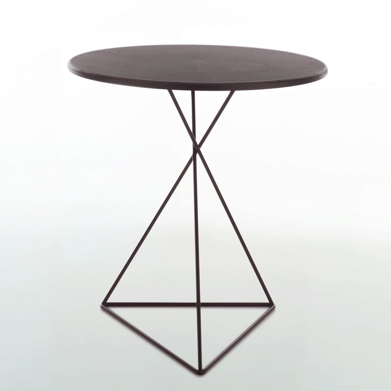 Gabriele Pezzini's Crystal Table