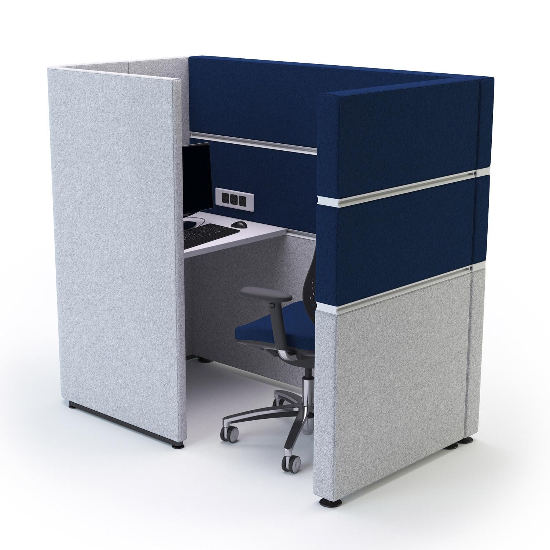 Cubbi Privacy Booth