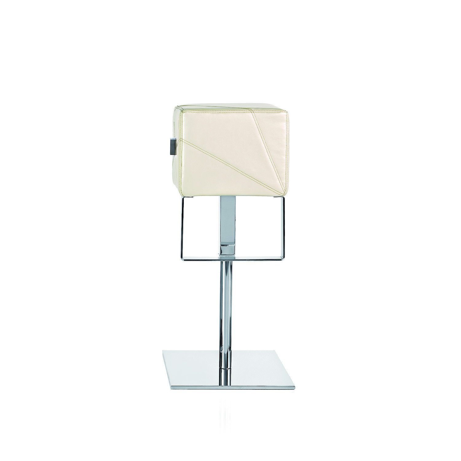 Cube Stool from Apres