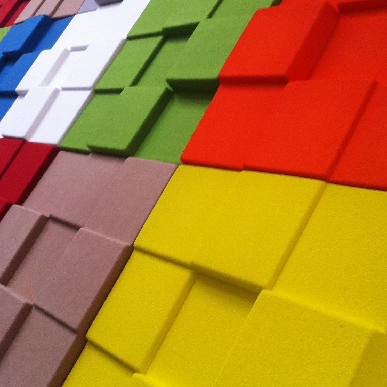 Cubism Panels