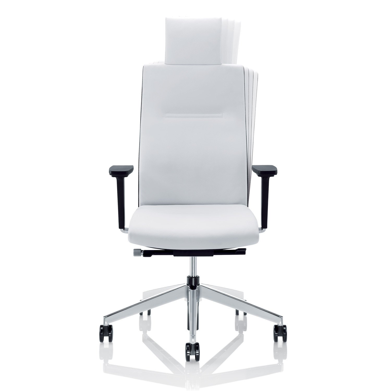 CuboFLEX High Back Office Chair