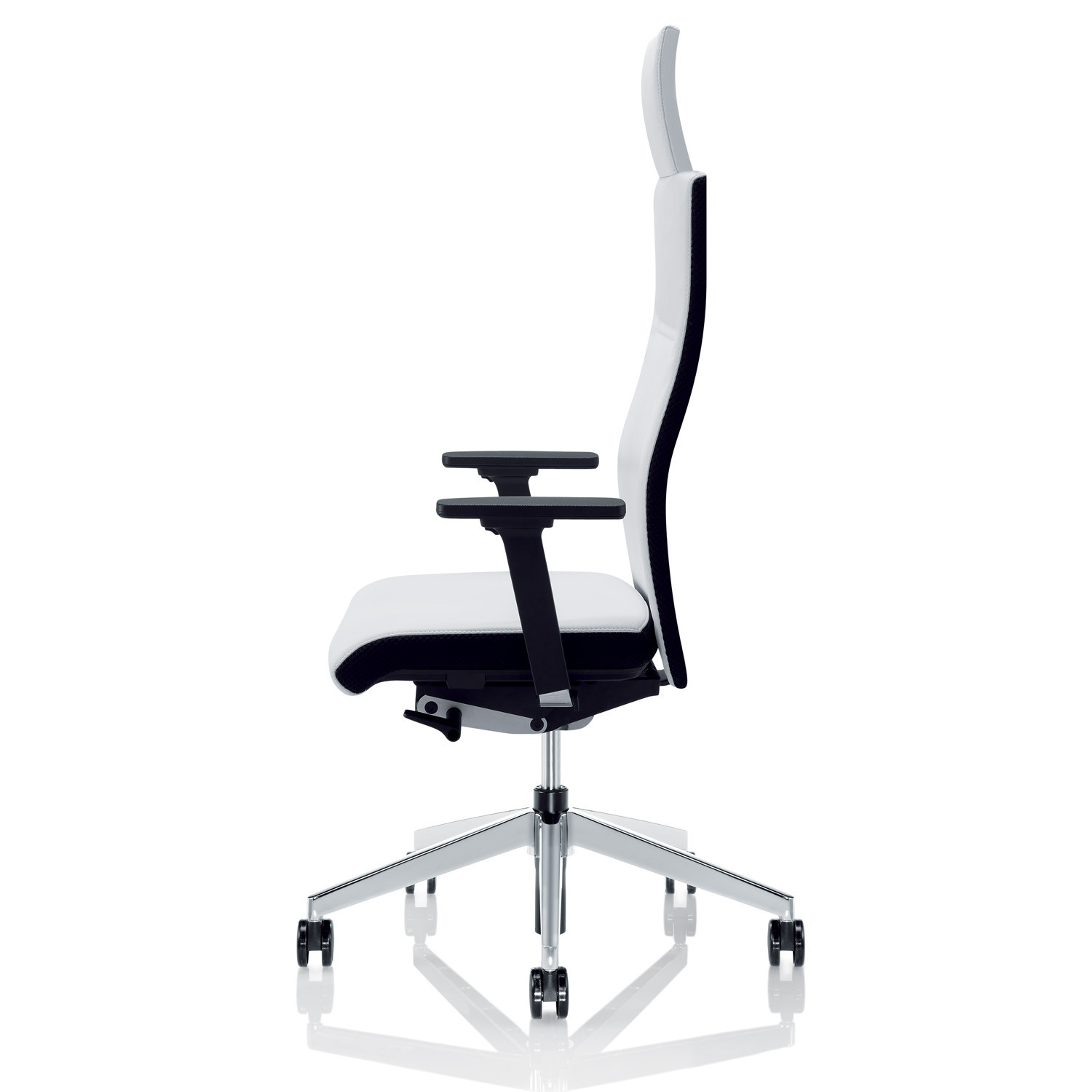 CuboFLEX Ergonomic Office Chair Profile